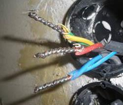 Правила электромонтажа электропроводки в помещениях. Барнаульские электрики.