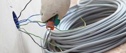 Ремонт электропроводки. Барнаульские электрики.
