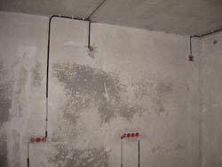 Электромонтажные работы в квартирах новостройках город Барнаул