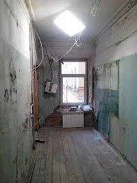 Демонтаж электропроводки в Барнауле
